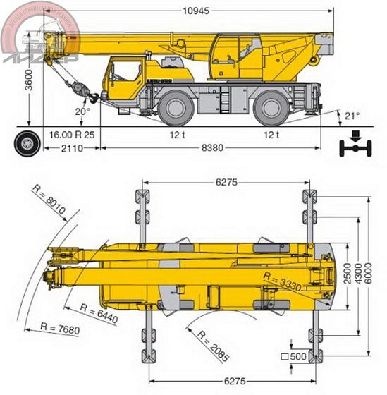 LTM1040Габ