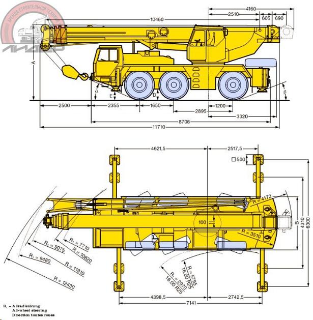 LTM1050Габ