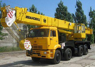 kran-32 tonny